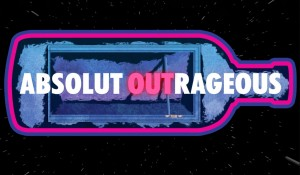 Absolut OUTrageous Custom Video Installation 4