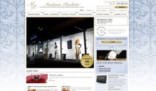 Madame Paulette Wordpress Website Design 3